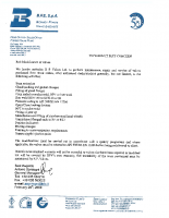 BFE Modification Letter